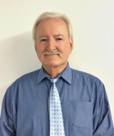 Ron Lawson