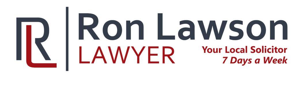 Ron Lawson Lawyer